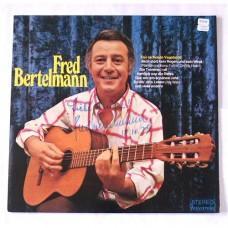 Fred Bertelmann – Der lachende Vagabund / 86 956 ZT
