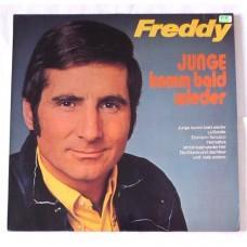 Freddy Quinn – Junge Komm Bald Wieder / 63 414