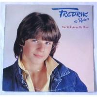 Fredrik & The Rockers – You Took Away My Heart / 1361701