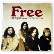 Free – All Right Now (The Collection) / 7717188 / Sealed