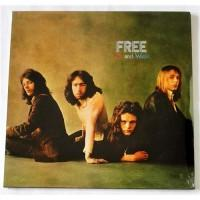 Free – Fire And Water / 473 187-5 / Sealed