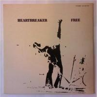 Free – Heartbreaker / ILS-40146