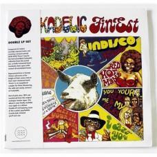 Funkadelic – Finest / LTD / TWM05 / Sealed
