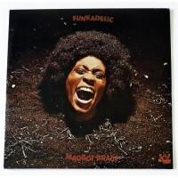 Funkadelic – Maggot Brain / SEW 002 / Sealed
