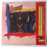 G.I. Orange – G.I. Orange / 28AP3055