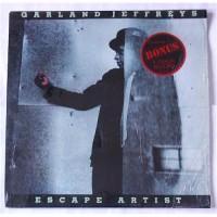 Garland Jeffreys – Escape Artist / EPC 84808