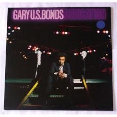 Gary U.S. Bonds – Dedication / 1A 062-400007