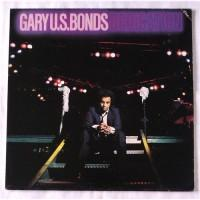 Gary U.S. Bonds – Dedication / FA 413075 1