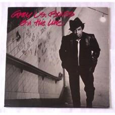 Gary U.S. Bonds – On The Line / 1A 064-400099