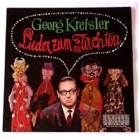 Georg Kreisler – Lieder Zum Furchten / UN 303