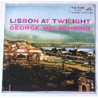 George Melachrino, The Melachrino Orchestra – Lisbon At Twilight / LS-5099