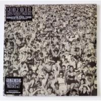 George Michael – Listen Without Prejudice Vol. 1 / 88875145271 / Sealed