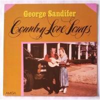 George Sandifer – Country Love Songs / 8 56 443
