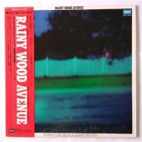 George Yanagi & Rainy Wood – Rainy Wood Avenue / BMC-4015