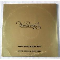 George Yanagi & Rainy Wood – Woman & I… (Old Fashioned Love Songs) / L-6305~6A