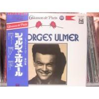 Georges Ulmer – Chanson De Paris Vol. 23 / EOP-60023