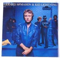 Gerard McMahon And Kid Lightning – Blue Rue / 84880
