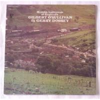Gilbert O'Sullivan, Gerry Dorsey – Humble Beginnings Of England's Gilbert O'Sullivan & Gerry Dorsey / SPC-3334 / Sealed