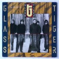Glass Tiger – The Thin Red Line / ST-6527