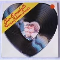 Glen Campbell – Glen Campbell's Twenty Golden Greats / EMTV 2