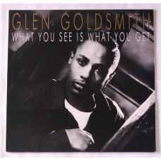 Glen Goldsmith – What You See Is What You Get / PL 71750