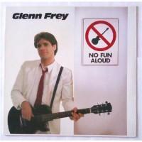 Glenn Frey – No Fun Aloud / AS K 52 395