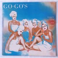 Go-Go's – Beauty And The Beat / 25AP 2140