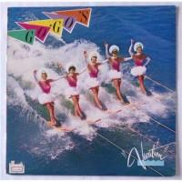 Go-Go's – Vacation / 25AP 2380
