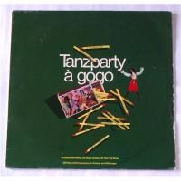 Gogo Jackson & The Pop Brass – Tanzparty A Gogo / 41 015