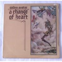 Golden Avatar – A Change Of Heart / BBT 108