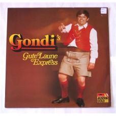 Gondi – Gondi's Gute Laune Express / 2486 696
