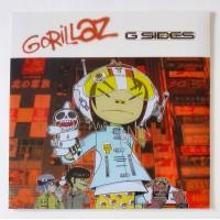 Gorillaz – G Sides / LTD / 0190295307738 / Sealed