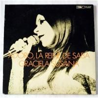 Graciela Susana – Adoro, La Reine De Saba / ETP-72045
