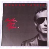 Graham Parker – Another Grey Area / RCA LP 6029