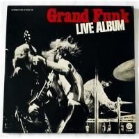 Grand Funk Railroad – Live Album / ECS-67028~29