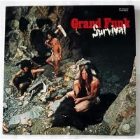 Grand Funk Railroad – Survival / CP-80255