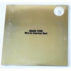 Grand Funk Railroad – We're An American Band / LTD / B0026257-01 / Sealed