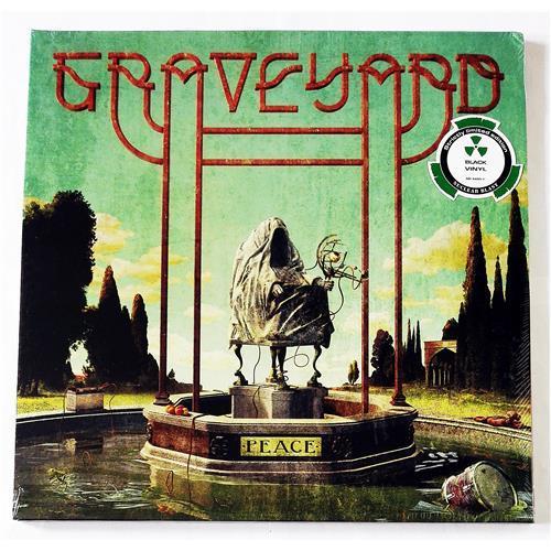 Виниловые пластинки  Graveyard – Peace / LTD / NB 4405-1 / Sealed в Vinyl Play магазин LP и CD  09121