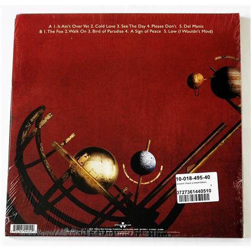 Картинка  Виниловые пластинки  Graveyard – Peace / LTD / NB 4405-1 / Sealed в  Vinyl Play магазин LP и CD   09121 1