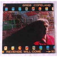 Greg Copeland – Revenge Will Come / GHS 2010