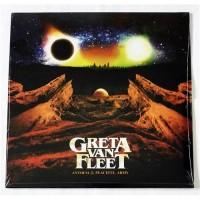 Greta Van Fleet – Anthem Of The Peaceful Army / 00602567949756 / Sealed