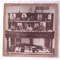 Grus I Dojjan – Levande Musik Med Grus I Dojjan / SLP-2549