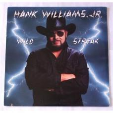 Hank Williams Jr. – Wild Streak / 1-25725