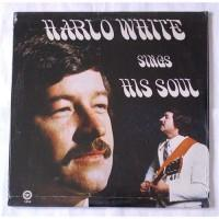 Harlo White – Harlo White Sings His Soul / SF-1855 / Sealed