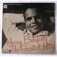 Harry Belafonte – The Greatest Hits / J 134