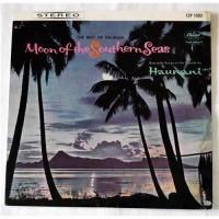 Haunani Kahalewai – Moon Of The Southern Seas / CSP 1082