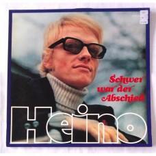 Heino – Schwer War Der Abschied / 92853
