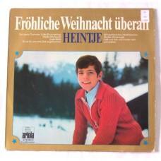 Heintje – Frohliche Weihnacht Uberall / 85 777 IU