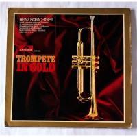 Heinz Schachtner – Trompete In Gold / 249055
