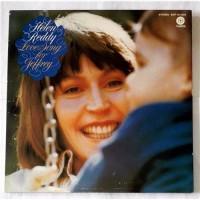Helen Reddy – Love Song For Jeffrey / ECP-81008